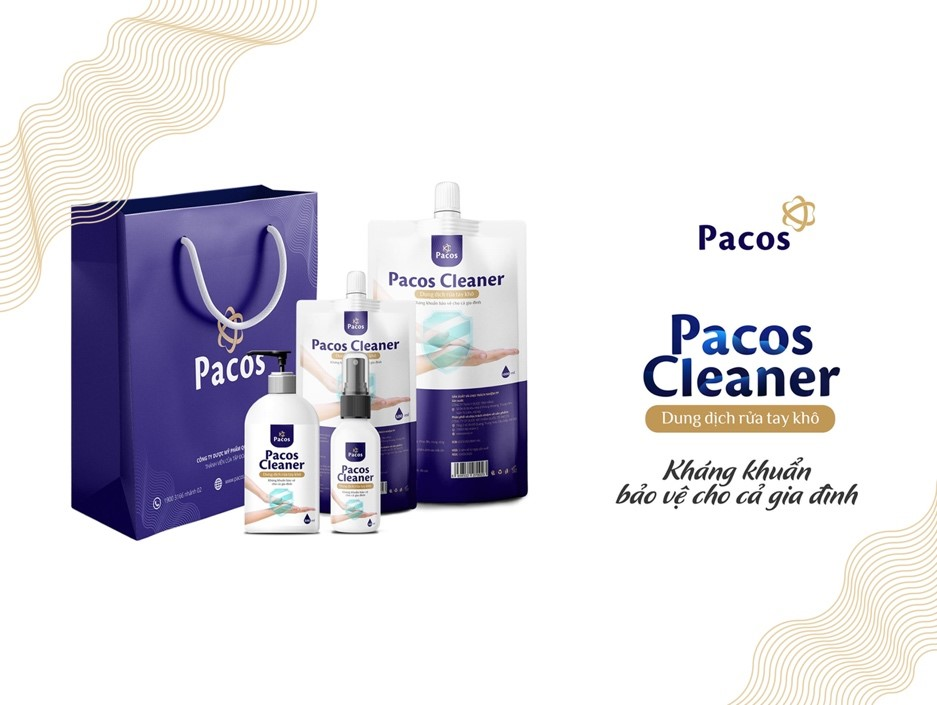 Pacos Cleaner